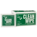 CLEAN WIPES 50/BX (ZEE)