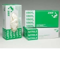GLOVES-NITRILE POWDER FREE, M, 50PR