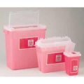 SHARPS 5 QT SHARPSENTINAL CONTAINER,