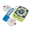 ZOLL-AED PLUS BATTERIES & PADS